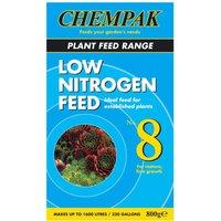 Chempak® Low Nitrogen Feed