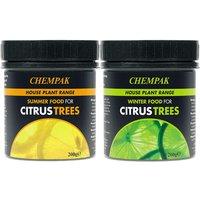 Chempak® Summer and Winter Citrus Food