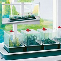 Electric Windowsill Propagator Super 7