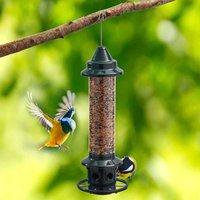 Squirrel Buster Plus - Bird Feeder - 3 Litres