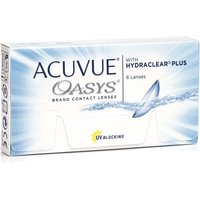 Acuvue Oasys 6er Pack