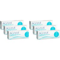 Acuvue Oasys 1-Day with HydraLuxe (180 lentillas)