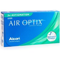 AIR OPTIX for ASTIGMATISM, 3er Pack
