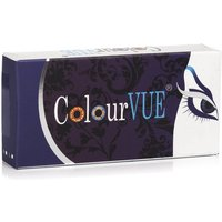 ColourVUE Fusion (2 lentillas)