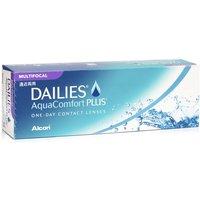 DAILIES AquaComfort Plus Multifocal, 30er Pack