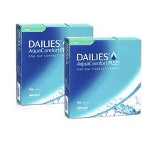 DAILIES AquaComfort Plus Toric (180 lentillas)