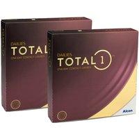 Dailies Total 1 (180 lentillas)