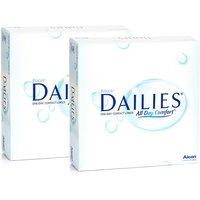 Focus DAILIES All Day Comfort (180 lentillas)
