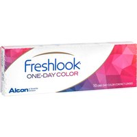 FreshLook ONE-DAY (10 lentillas)