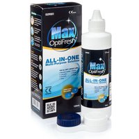 Max OptiFresh 120 ml con estuche