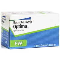 Optima FW Trimestral (4 lentillas)
