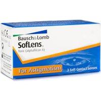 SofLens Toric (3 lentillas)