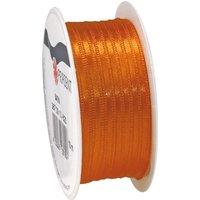 VBS Satinband, 3mm, 10m - Orange