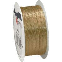 VBS Satinband, 3mm, 10m - Gold