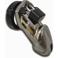 Male Chastity CB-6000 chrome