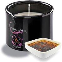 Voulez-Vous... - Massage Candle Créme Brulée