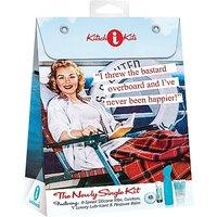 Kitsch Kits - The Newly Single Kit