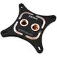 XSPC RayStorm Pro Intel Acryl / Aluminium / Kupfer CPU Kühler