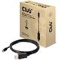 Câble DisplayPort - 2 m (CAC-1115)