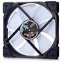 Fractal Design Lüfter FRACTAL-DESIGN Venturi HP-12 PWM 120mm White