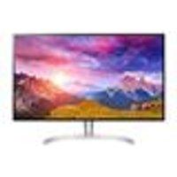 "32"" (81,28cm) LG Electronics 32UL950-W Weiß 3840x2160 1xDisplayPort 1.4 / 1x HDMI 2.0 / 2x Thunderbolt 3"