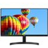 "23,8"" (60,47cm) LG Electronics 24MK600M-B schwarz 1920x1080 2xHDMI 1.4 / 1xVGA"