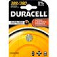 """Duracell Button Cell """"389/390 SBL1"""", 1,5V, Silver (152251)"""
