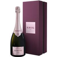 KRUG ROSE - LUXURY BOX 24 EME EDITION -  CHAMPAGNE KRUG