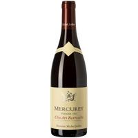 MERCUREY 1ER CRU - CLOS DES BARRAULTS 2018 - DOMAINE MICHEL JUILLOT