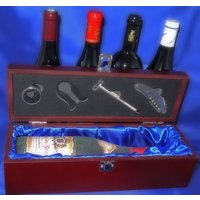 Monthly Mixed Red and White Wine Gift