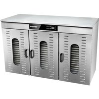 BioChef Commercial 48 Tray Digital Food Dehydrator