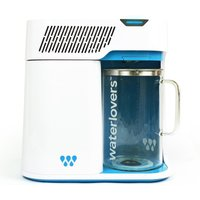 DEMO Waterlovers Water Distiller