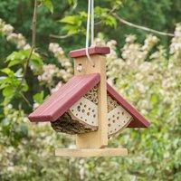 Insekten - Hängendes Bienenhotel