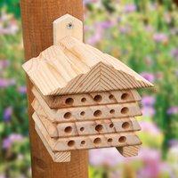 """Insekten - Mini-Insektenhaus """"Bee"""""""