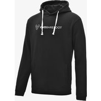 Rapanui Hoody - Black XL
