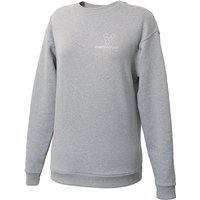 Rapanui Sweatshirt Womens - Grey 38