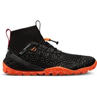 Esc Tempest Womens - Obsidian/Orange 36