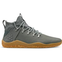Magna Trail Leather & Wool Womens - Graphite 36