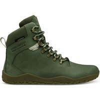 Tracker FG Womens - Dark Brown 36