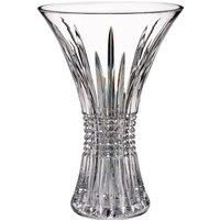 Waterford Lismore Diamond 36cm Vase | Lead Crystal