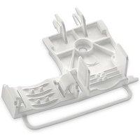 WAGO 3-5P-Zugentlastungsplatte für Serie 294 weiß