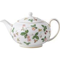 Wild Strawberry Teapot Small