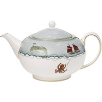 Sailors Farewell Large Teapot