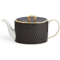 Arris Charcoal Teapot
