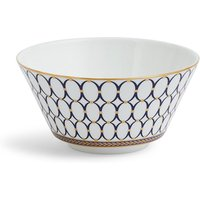 Renaissance Gold Cereal Bowl 14cm