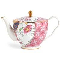 Butterfly Bloom Teapot