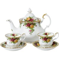Royal Albert Old Country Roses Tea for Two