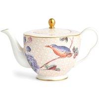 Cuckoo Teapot