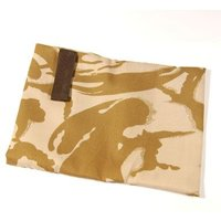Wildlife Watching Bean Bag 1.5Kg - Desert with Unfilled Liner