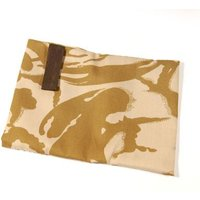Wildlife Watching Bean Bag 1Kg - Desert with Unfilled Liner